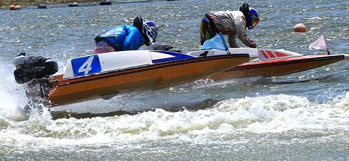伝説の名勝負と呼ばれた競艇レース